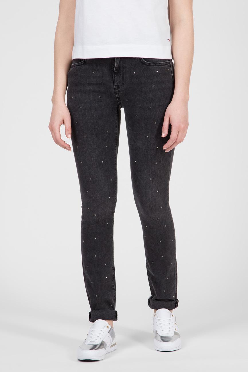 Женские серые джинсы VENICE RW ESTHER
