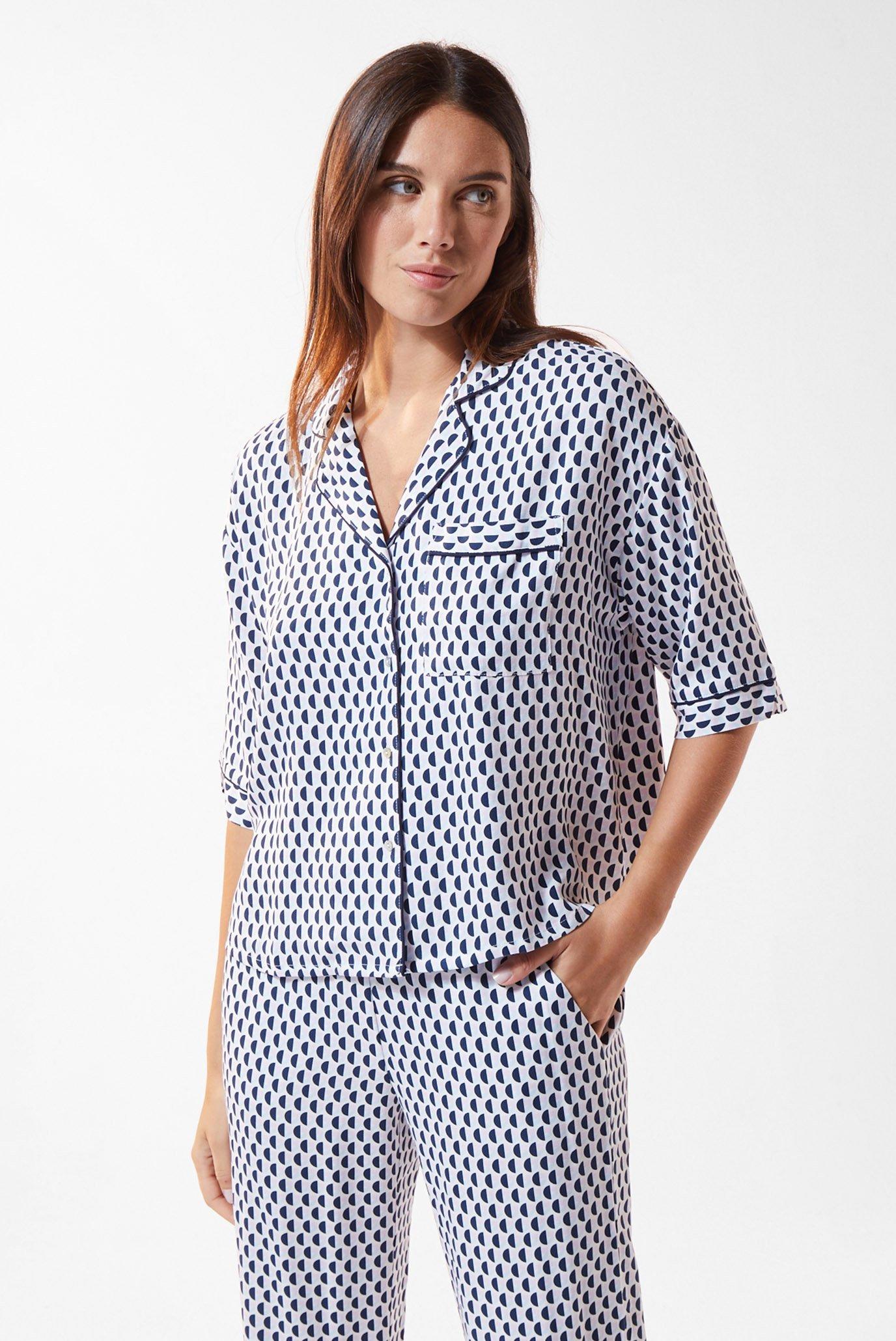 Женская рубашка MADDEN 1