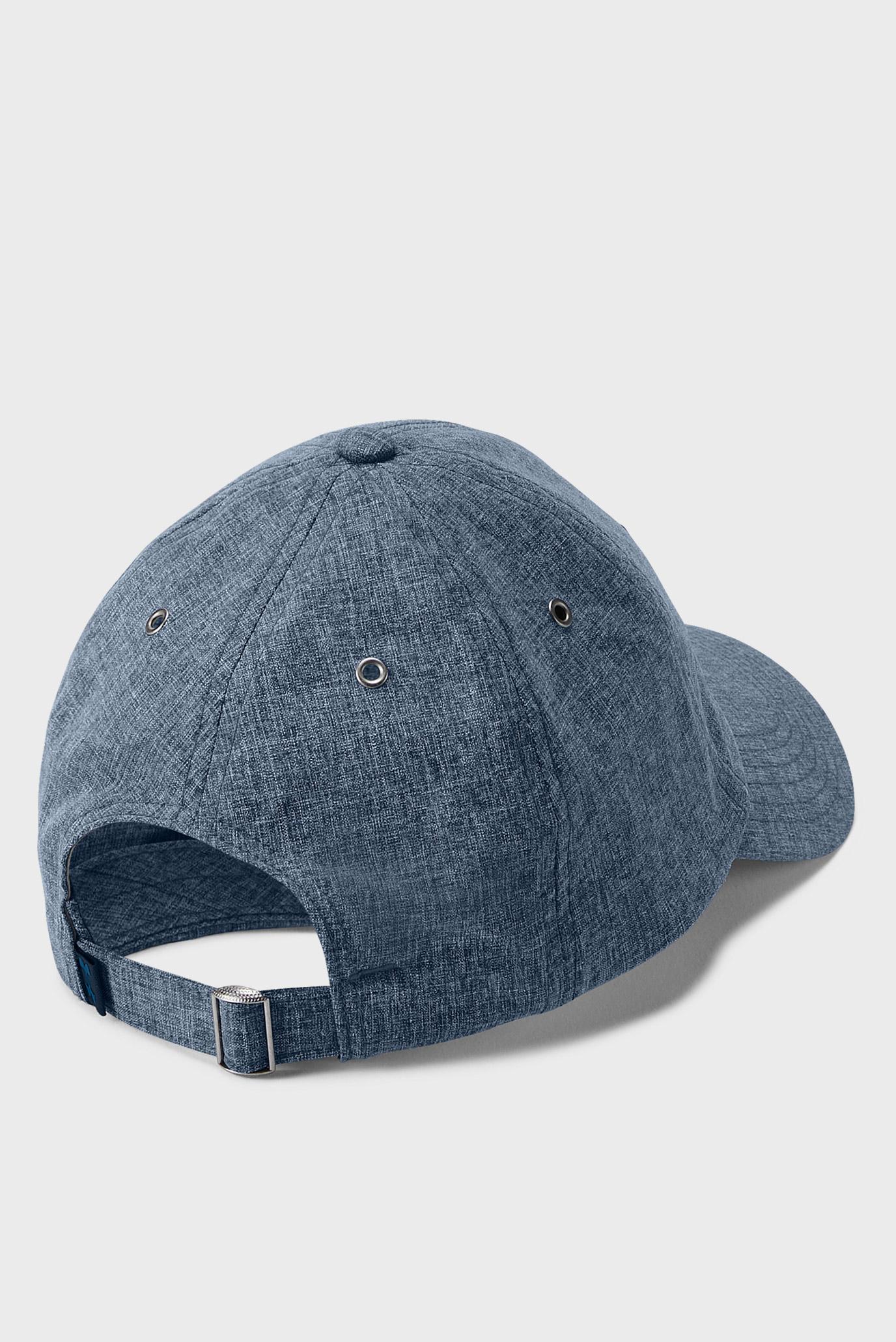 Купить Мужская синяя кепка Men's Perf Lifestyle Under Armour Under Armour 1305449-408 – Киев, Украина. Цены в интернет магазине MD Fashion