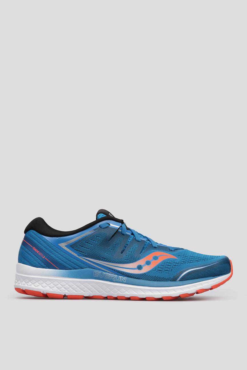 Мужские голубые кроссовки GUIDE ISO
