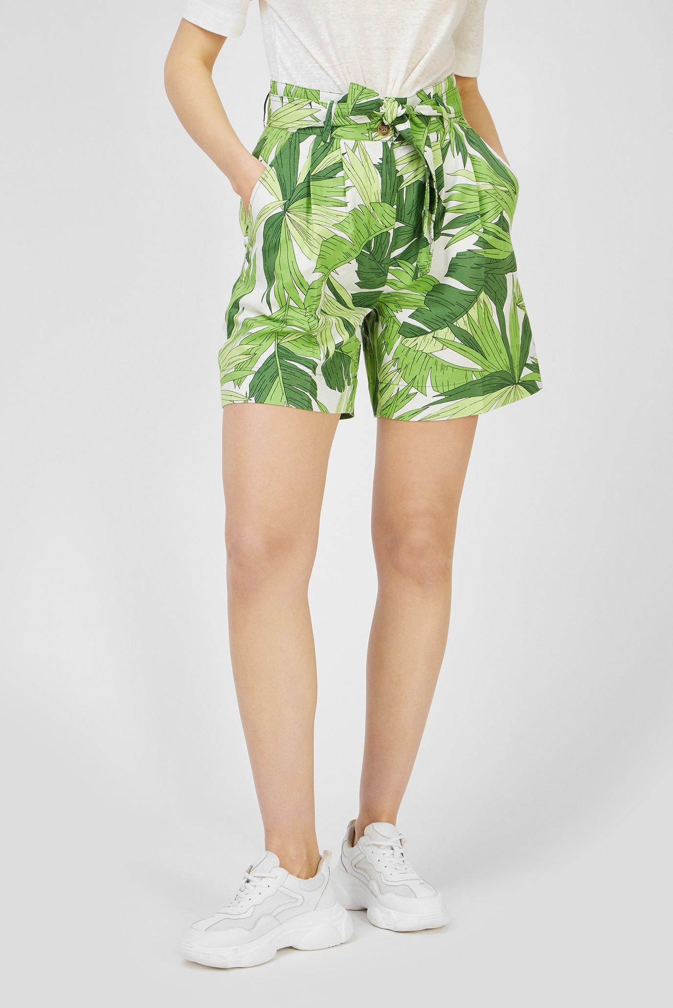 Женские шорты PALM BREEZE HW 1