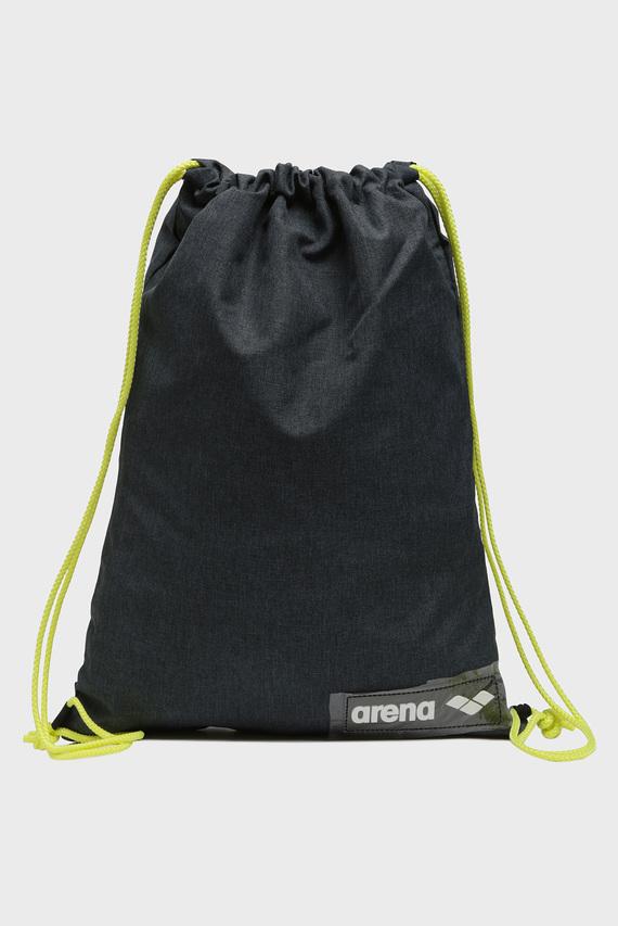 Серый рюкзак TEAM SWIMBAG