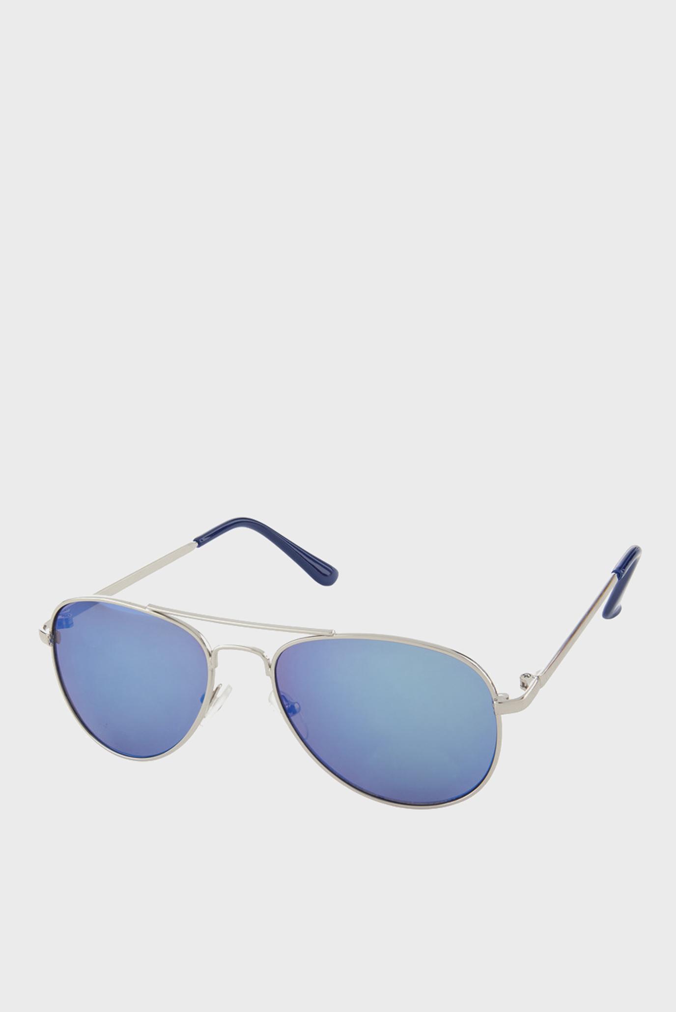 Купить Детские солнцезащитные очки AVIATOR Monsoon Children Monsoon Children 610299 – Киев, Украина. Цены в интернет магазине MD Fashion