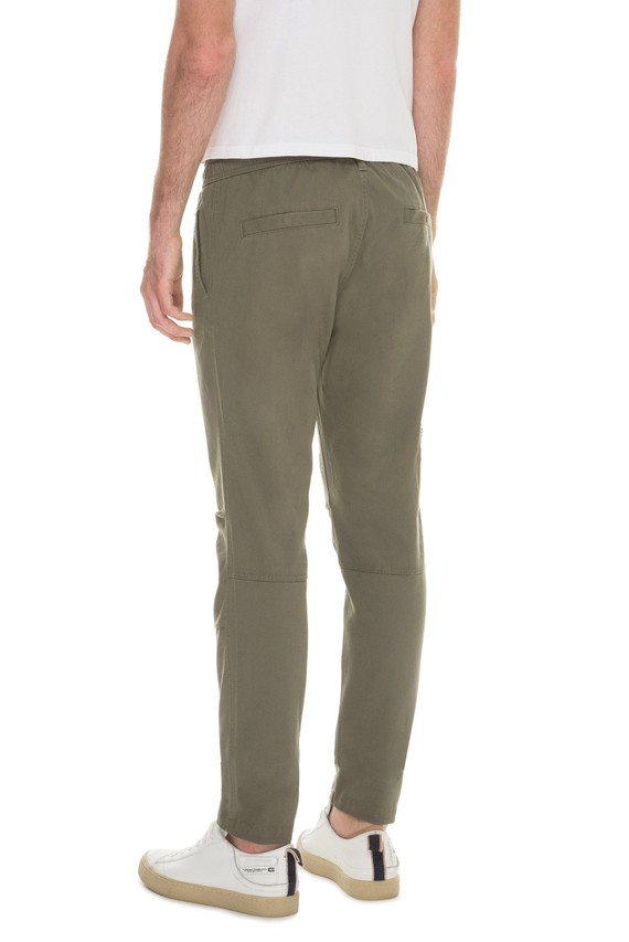Мужские зеленые брюки CORE UTILITY PANT
