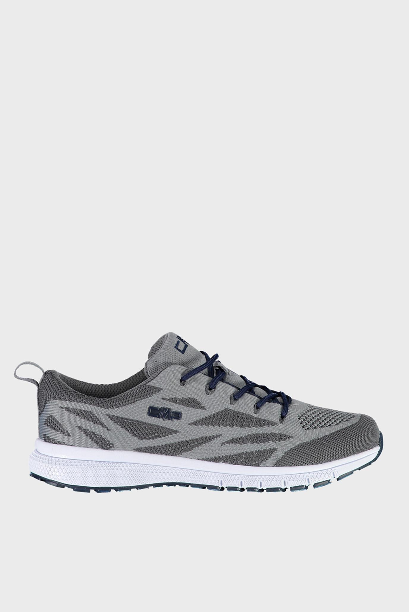 Чоловічі сірі кросівки CHAMAELEONTIS FOAM 2.0 FITNESS 1