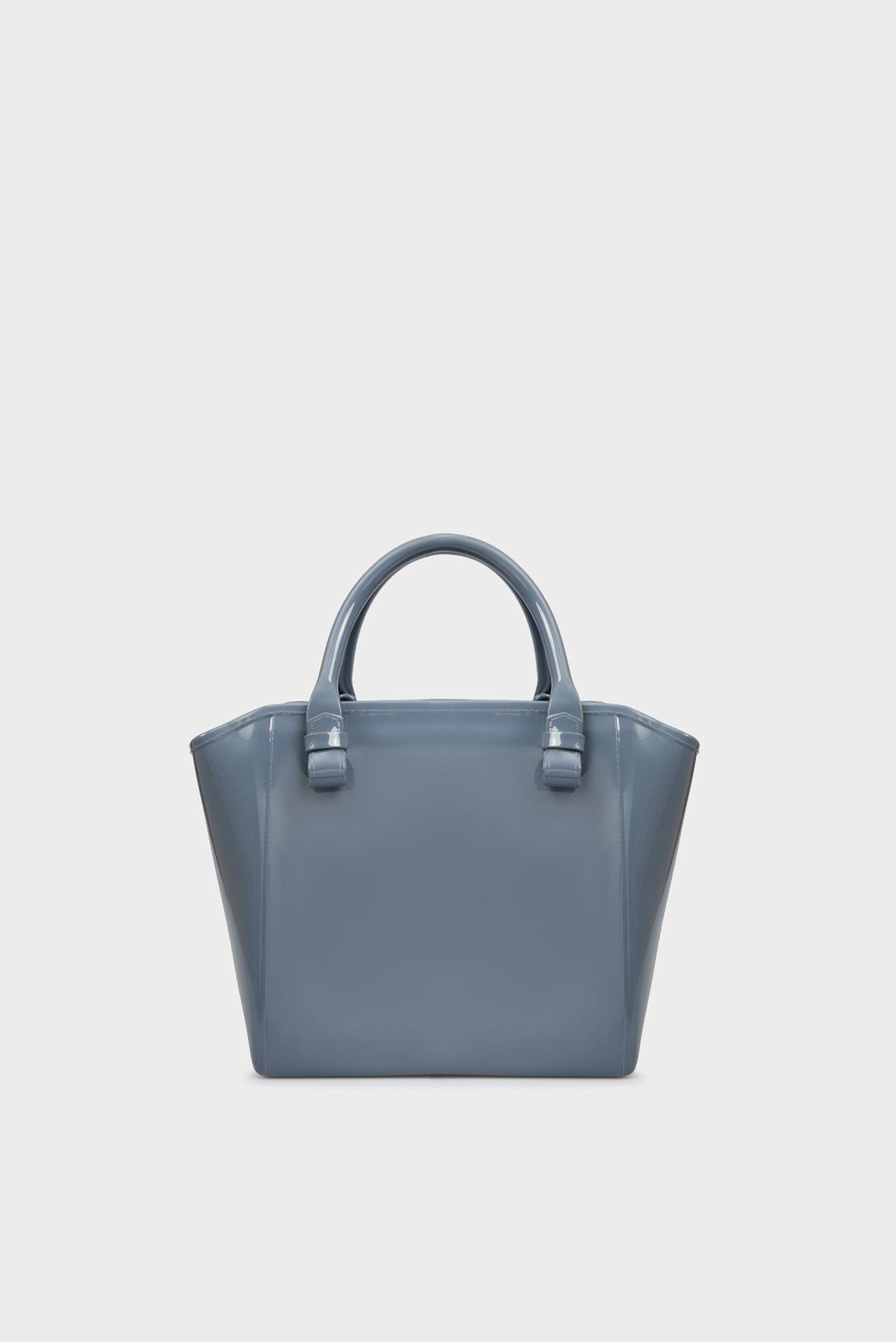 Женская фиолетовая сумка через плечо SHAPE Petite Jolie
