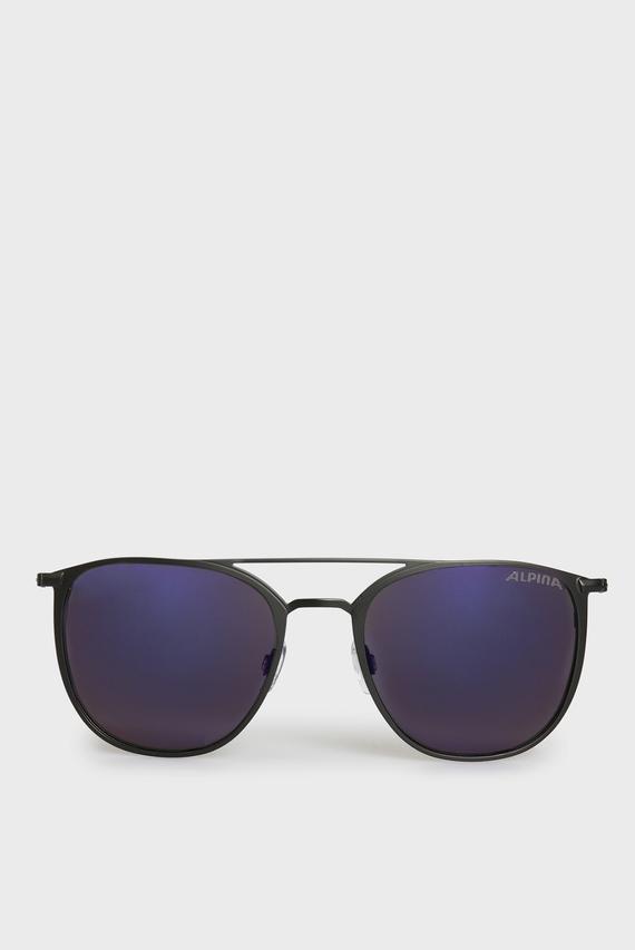 Черные солнцезащитные очки ZUKU