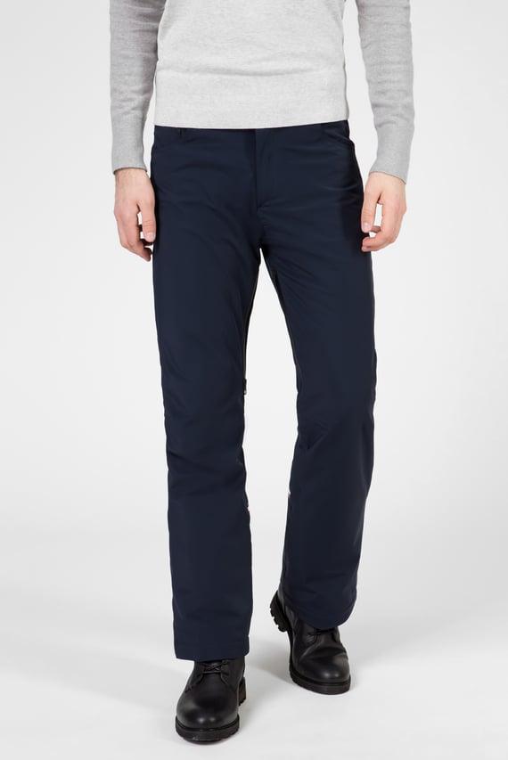 Мужские темно-синие лыжные брюки THXR GLOBAL STP 5PKT SKI