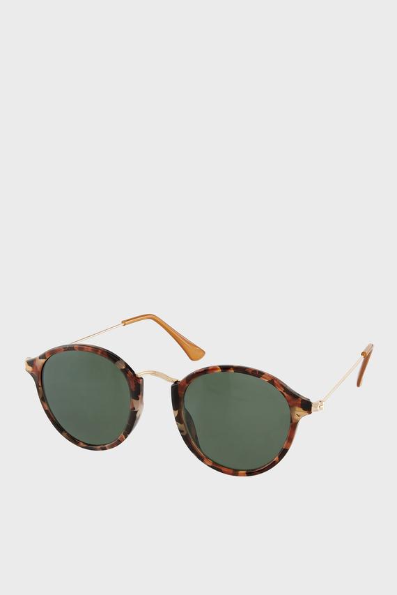 Женские солнцезащитные очки Ritchie Patterned