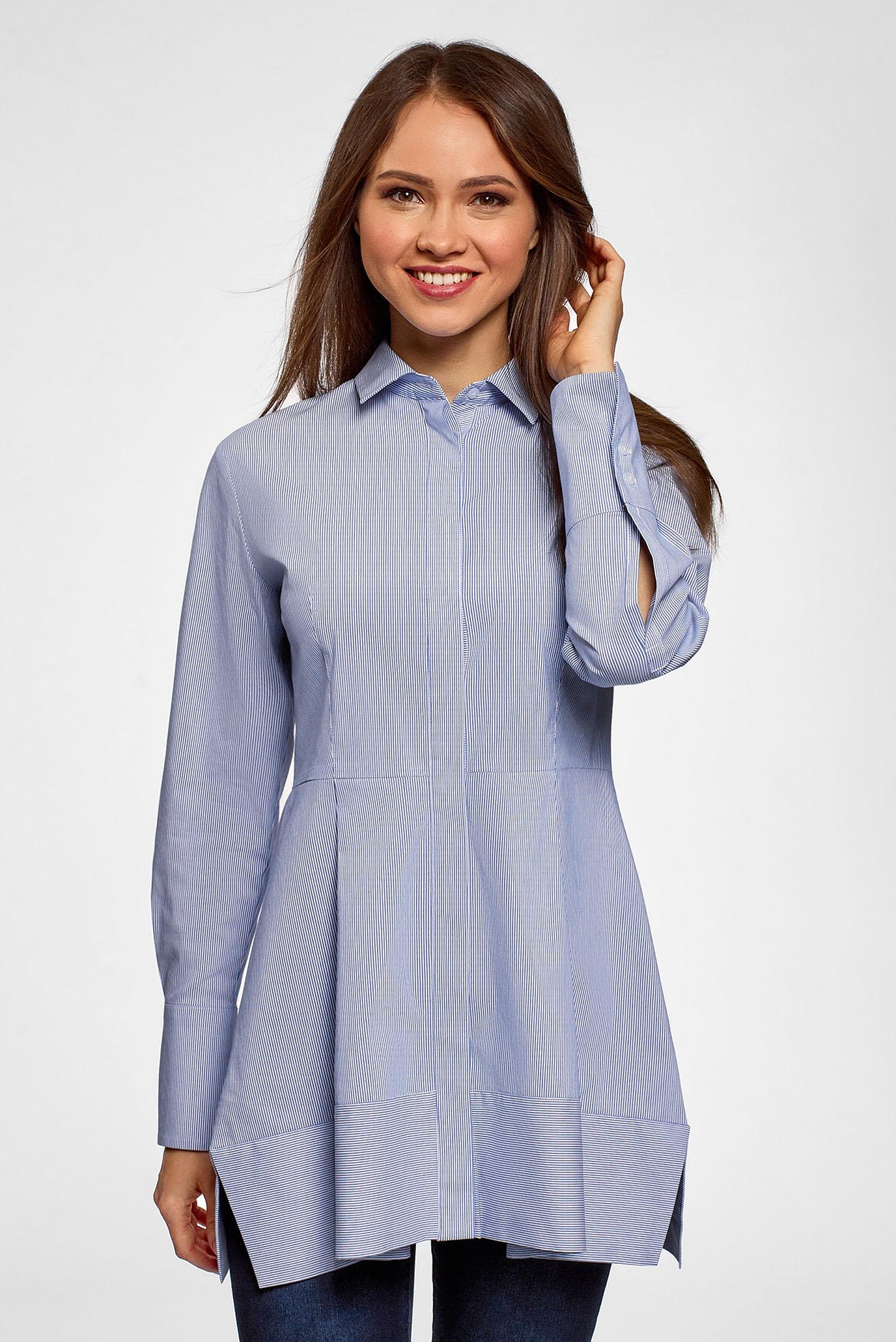 длинная блузка купить