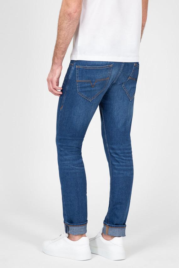 Мужские синие джинсы MITCH