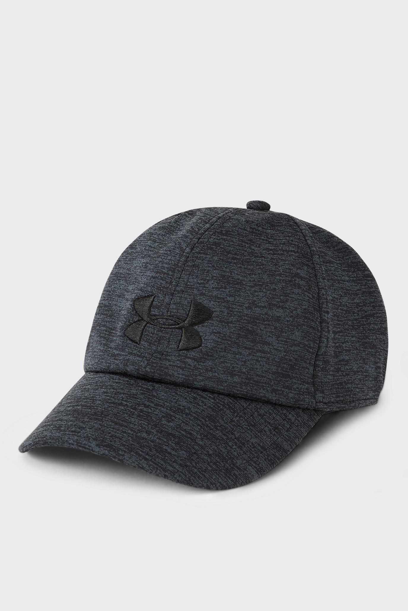 Купить Женская черная кепка UA Twisted Renegade Cap Under Armour Under Armour 1306297-001 – Киев, Украина. Цены в интернет магазине MD Fashion