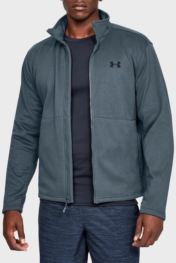 Мужская синяя куртка UA Porter 3-in-1 Jacket