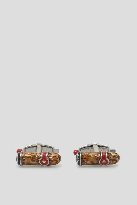 Мужские запонки CIGAR & MATCH