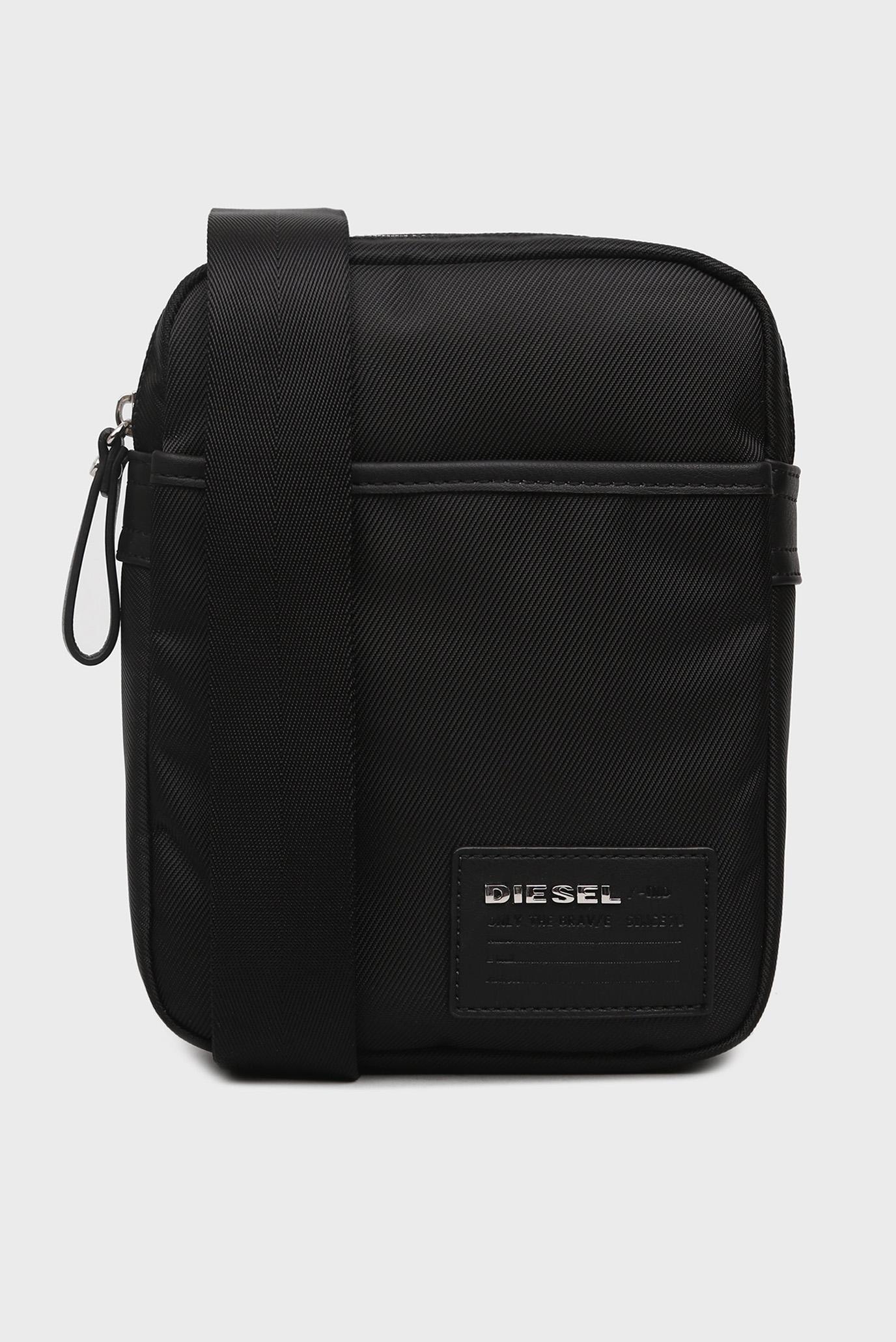 fcf7b4e20c66 Купить Мужская текстильная сумка через плечо Diesel Diesel X03005 ...