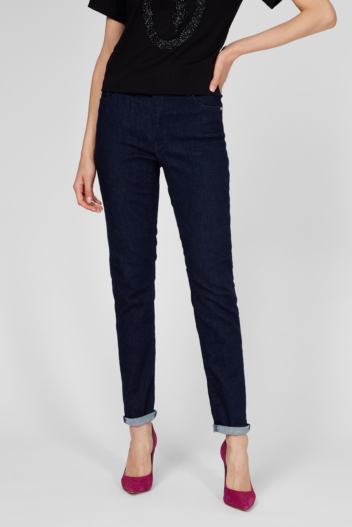 Женские темно-синие джинсы 105 Skinny 1
