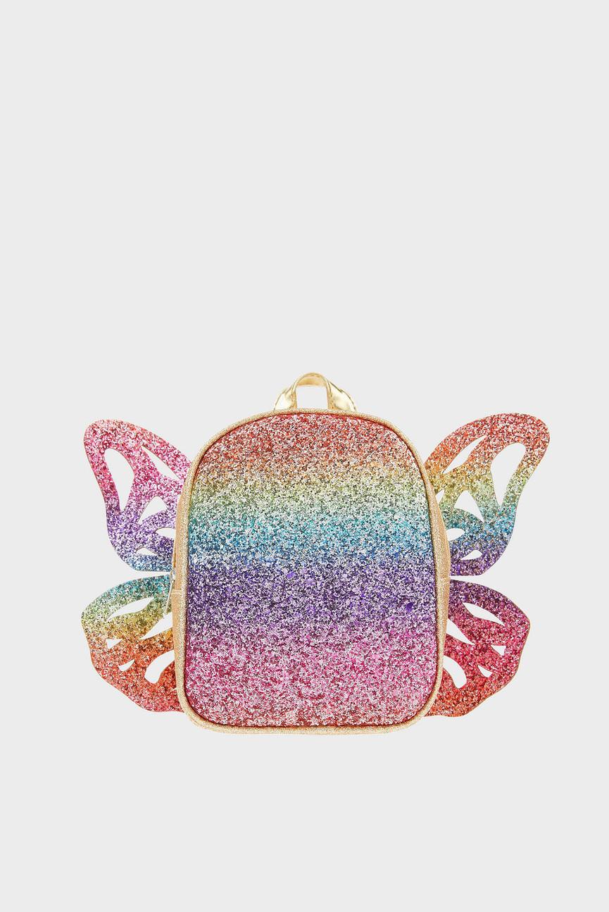 Детский рюкзак Rainbow Glitter