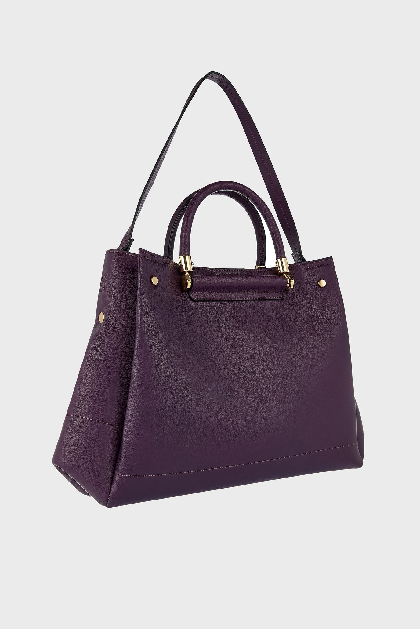 Купить Женская фиолетовая сумка на плечо FF OLIVIA TOTE Accessorize Accessorize 590449 – Киев, Украина. Цены в интернет магазине MD Fashion