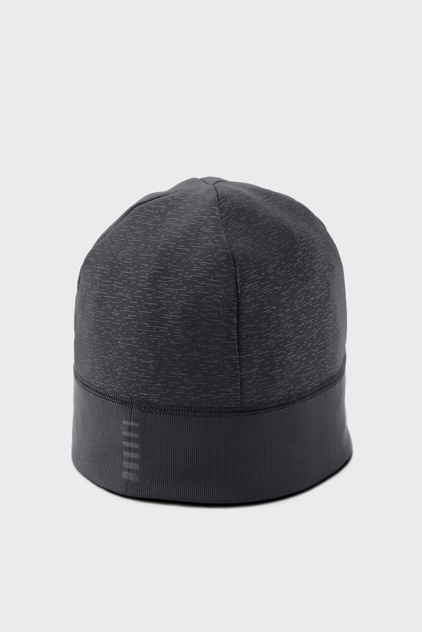 9e54e28da31 Купить Мужская черная шапка Mens Storm Run Beanie Under Armour Under Armour  1318520-001 – Киев