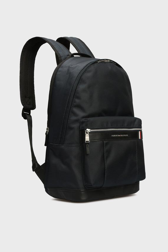 Мужской темно-синий рюкзак ELEVATED