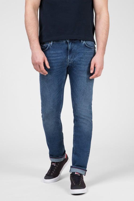 Мужские синие джинсы STRAIGHT DENTON STR ELMORE