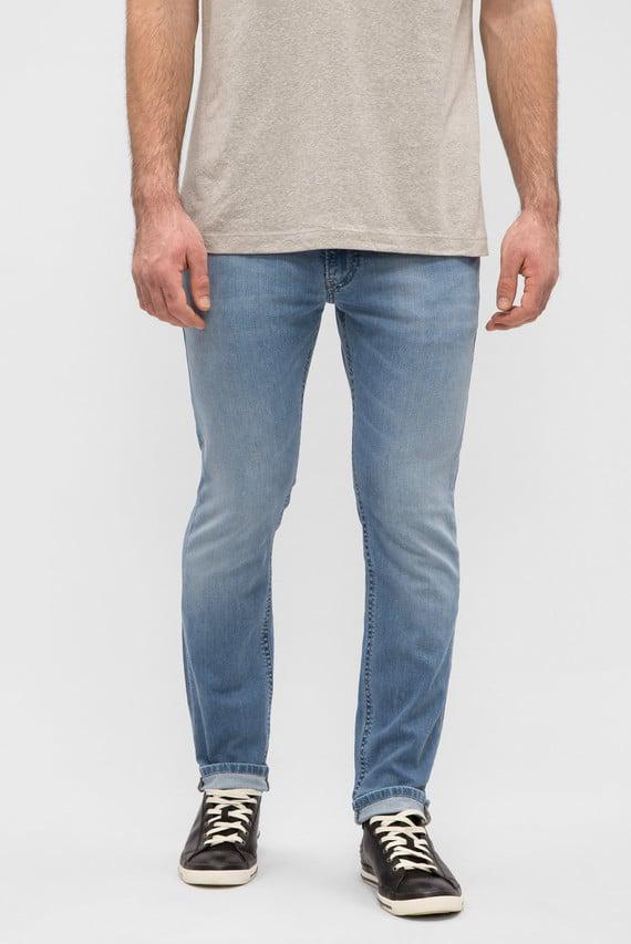 Мужские голубые джинсы THOMMER