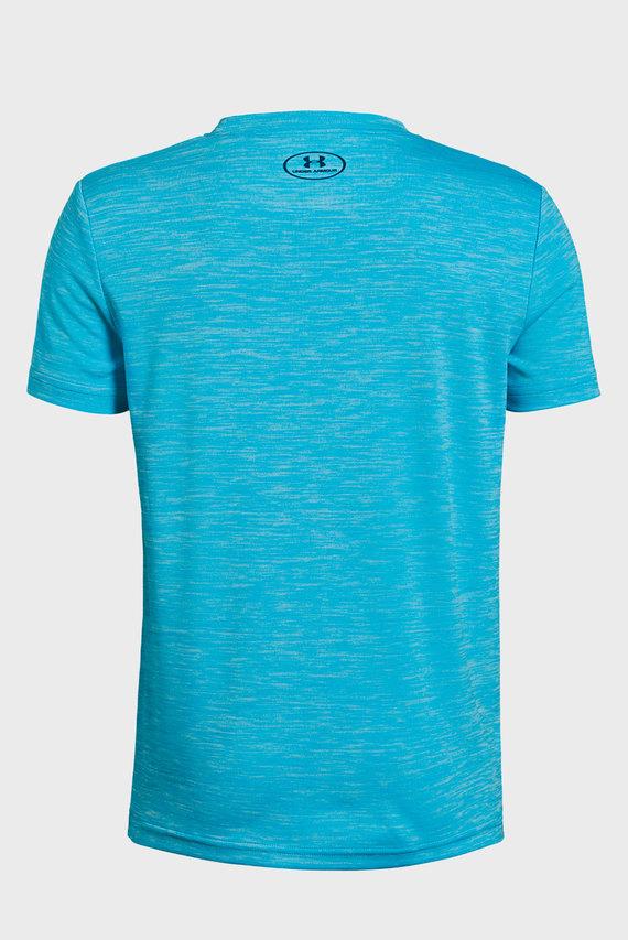 Детская голубая футболка Crossfade Tee