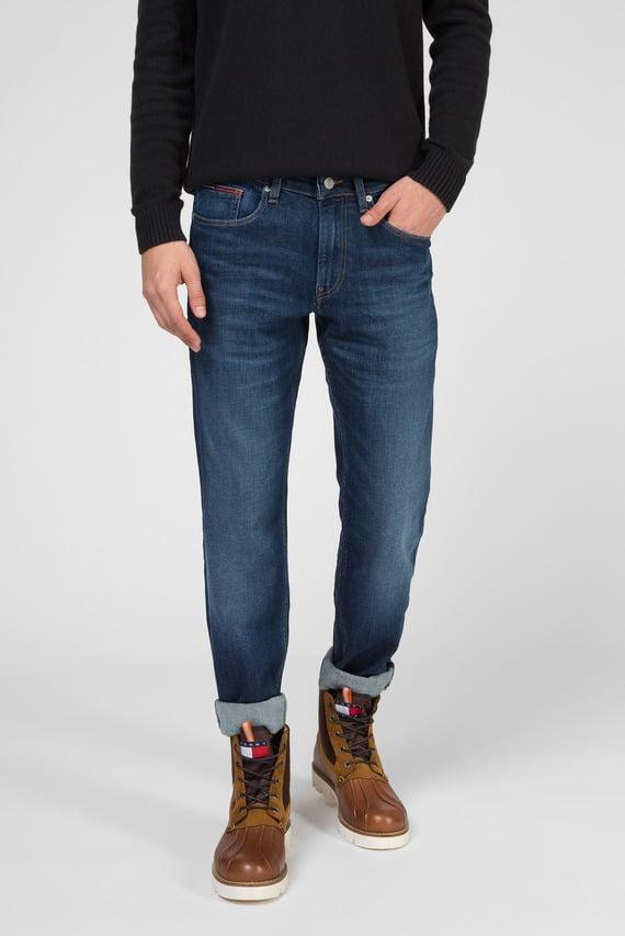Мужские синие джинсы ORIGINAL STRAIGHT