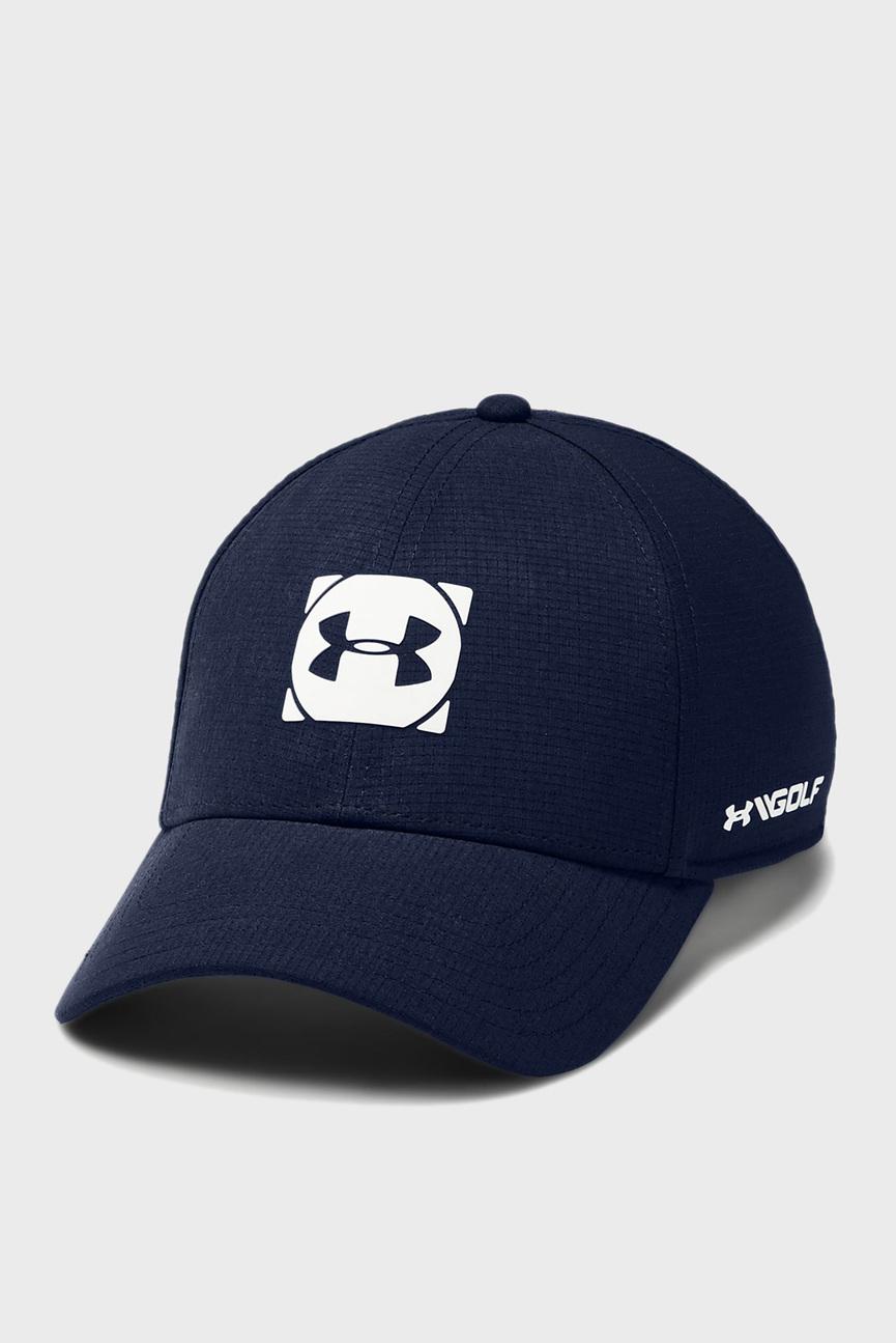 Мужская синяя кепка Men's Official Tour Cap 3.0
