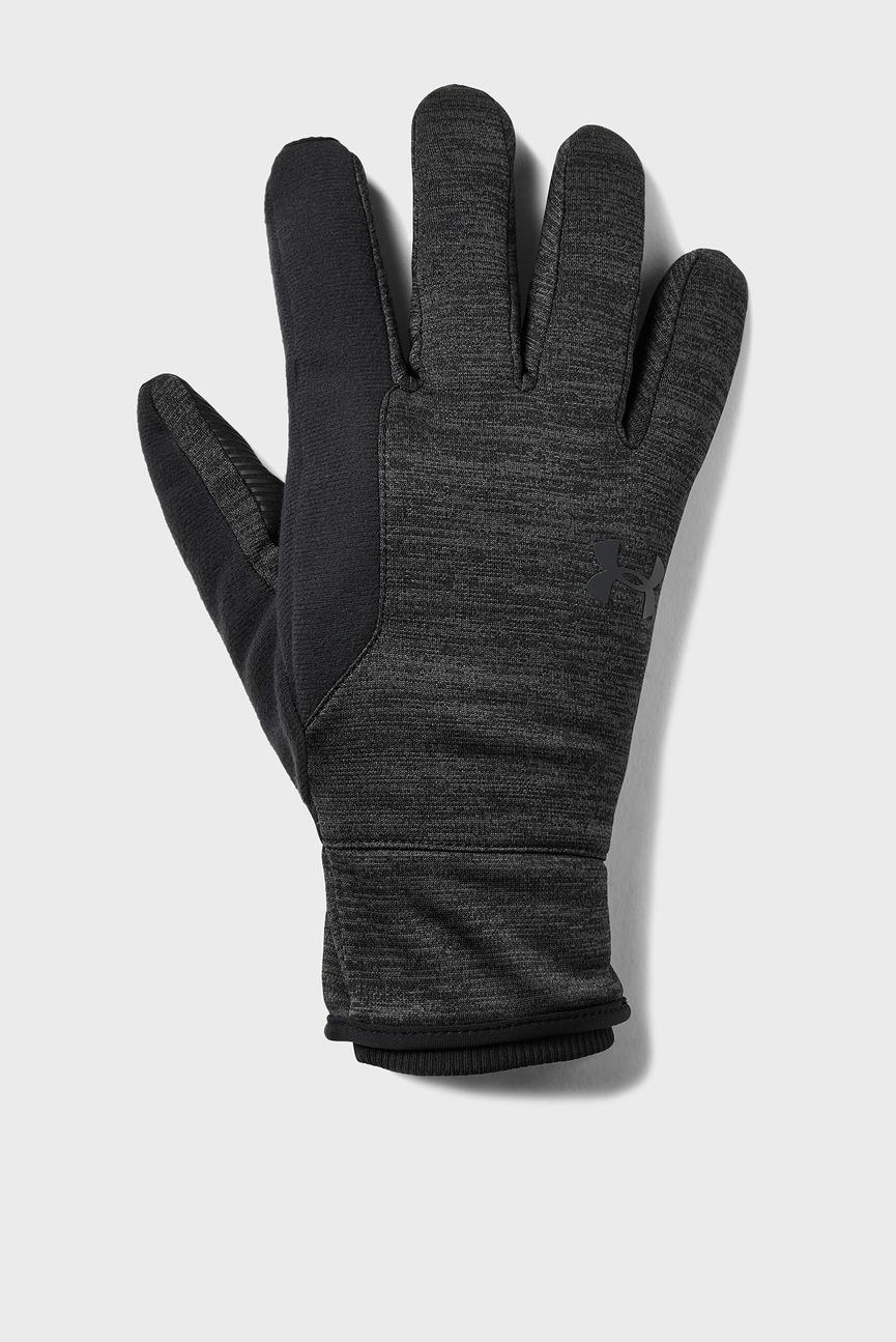 Мужские черные перчатки CGI Storm Glove