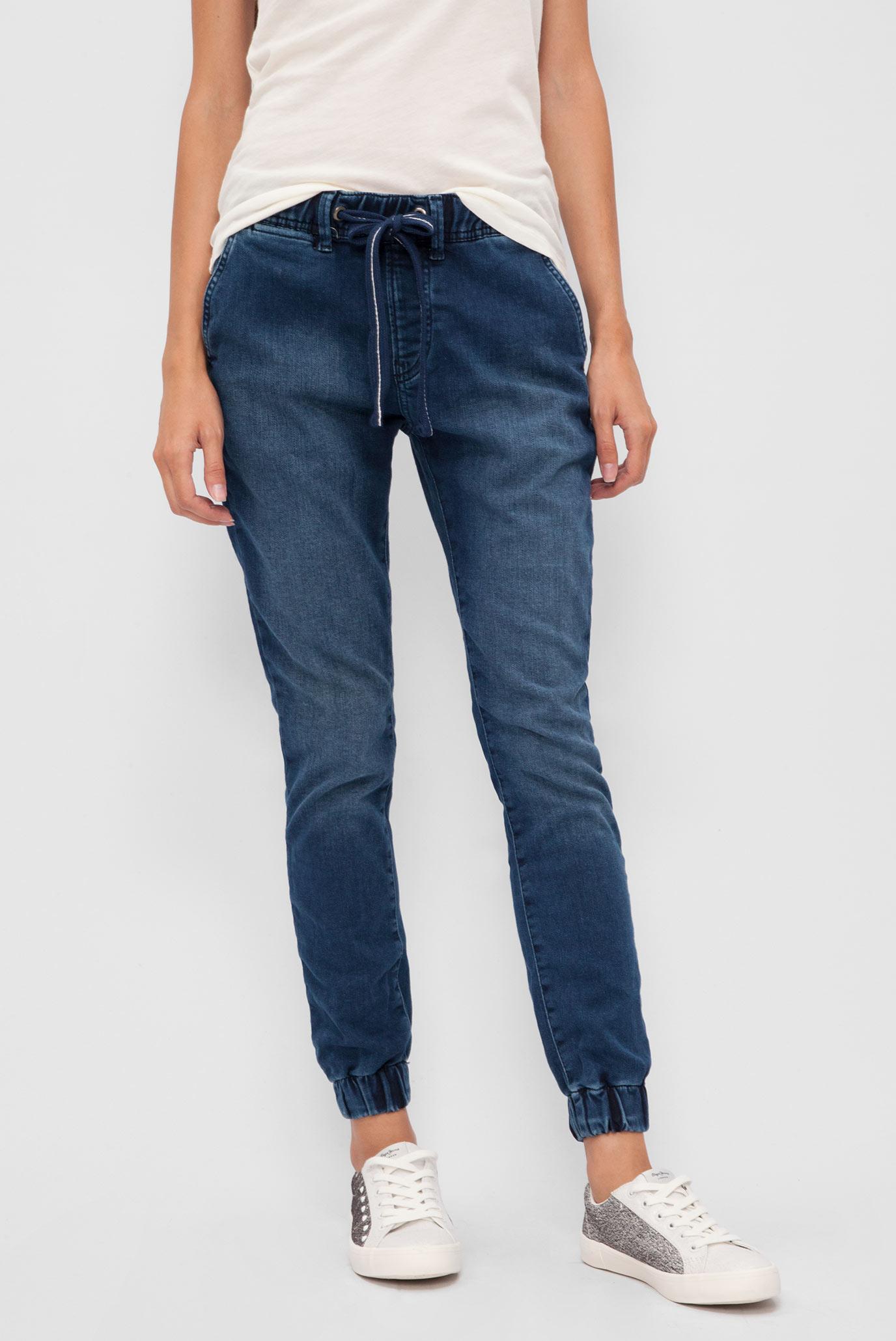 18fddca5dae Купить Женские синие джоггеры COSIE Pepe Jeans Pepe Jeans PL201692N50R –  Киев