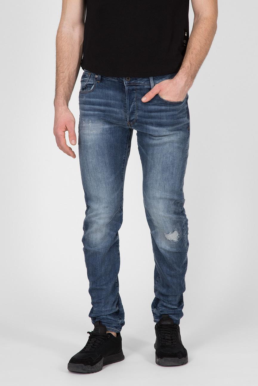 Мужские синие джинсы ARC
