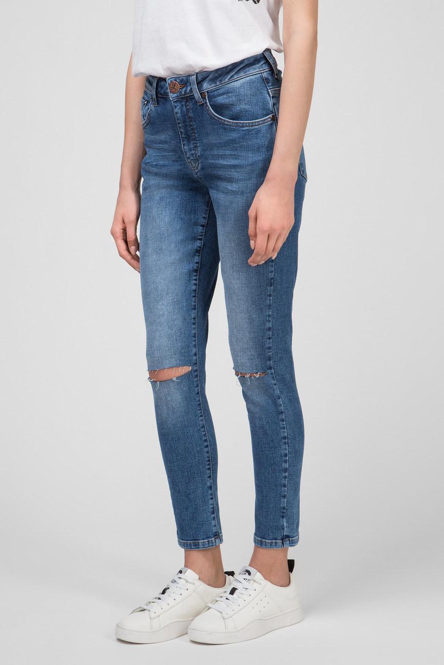 Женские синие джинсы CALI BLUE FREEBIRDS