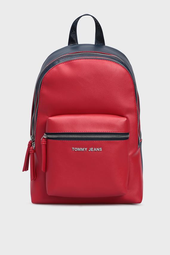 Женский красный рюкзак TJW FEMME MINI