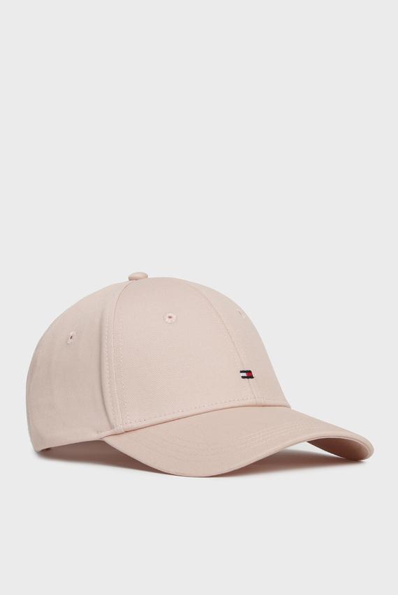 Женская пудровая кепка BB