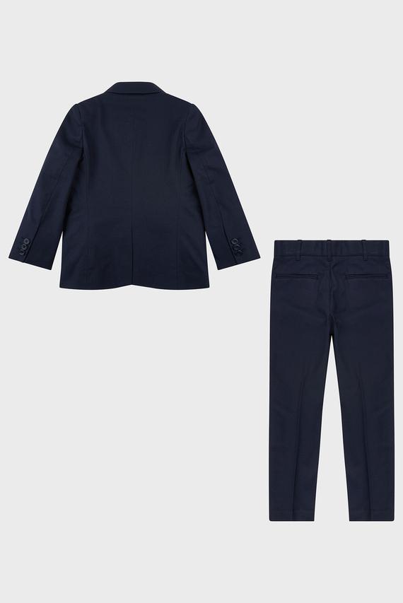 Детский костюм (пиджак, жилет, рубашка, брюки, галстук) Cosgrove 5PC Suit