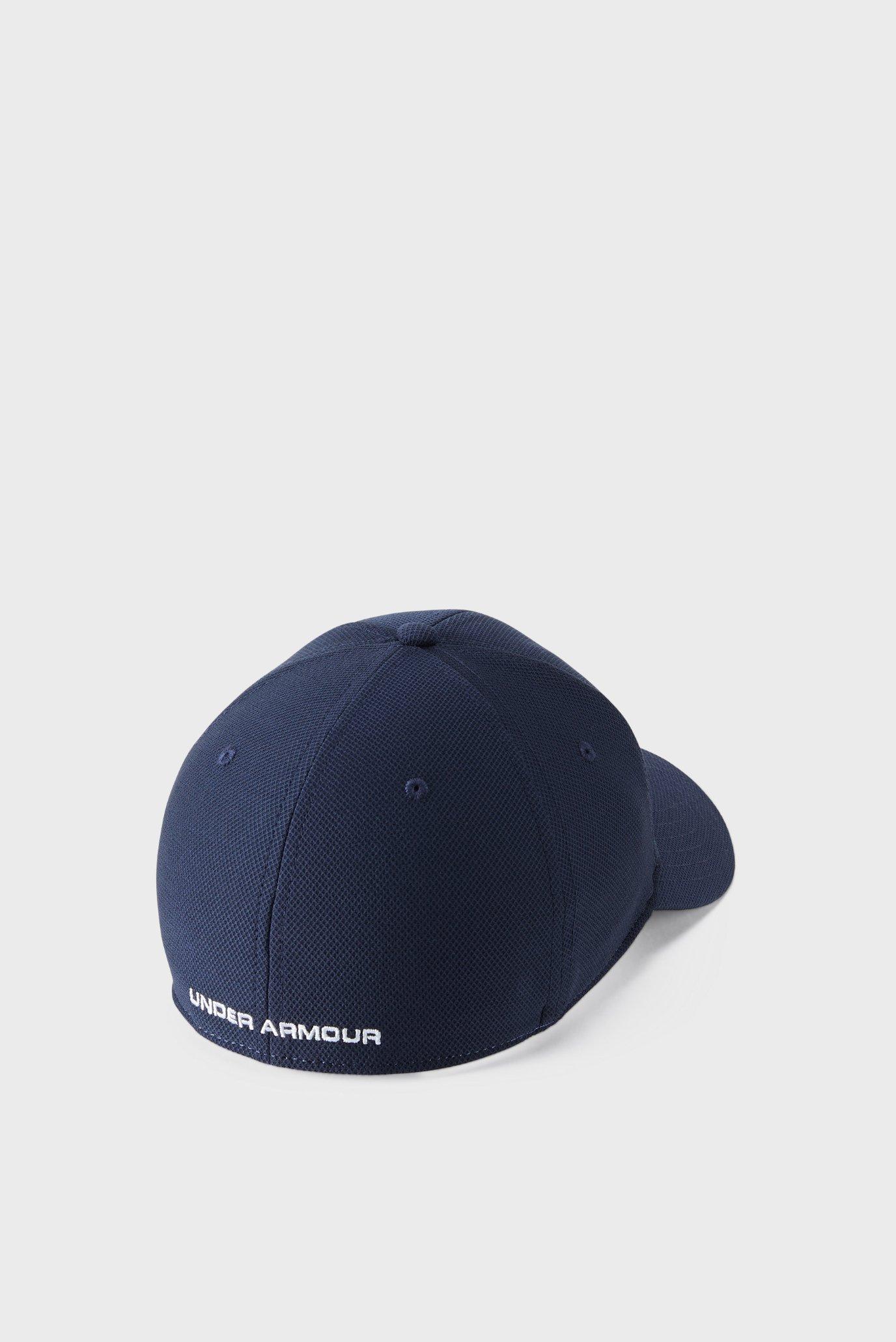 Мужская темно-синяя кепкаMen's Blitzing 3.0 Cap Under Armour