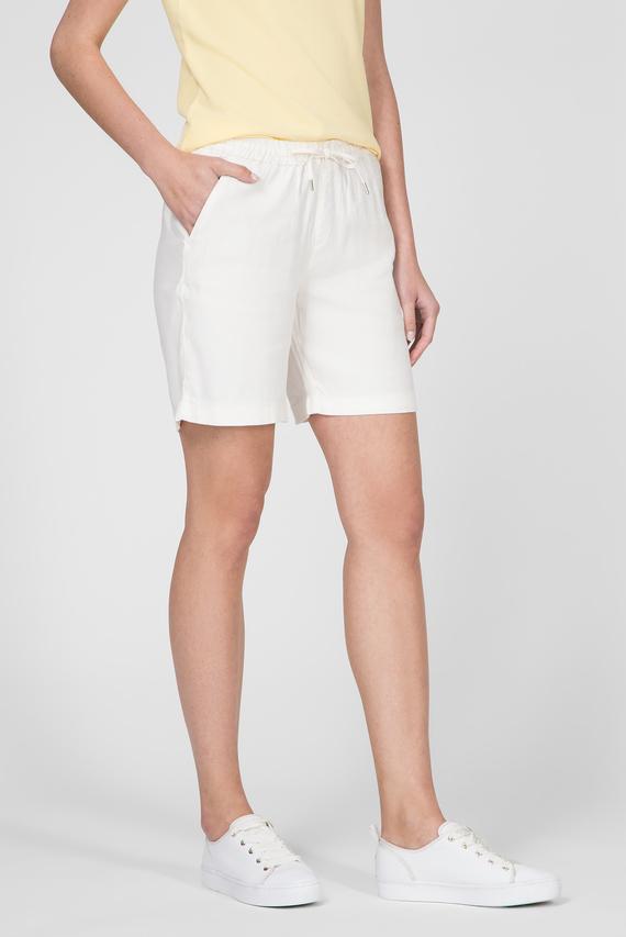 Женские белые шорты SUMMER