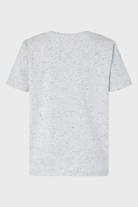 Детская серая футболка FERNANDO FOX T-SHIRT