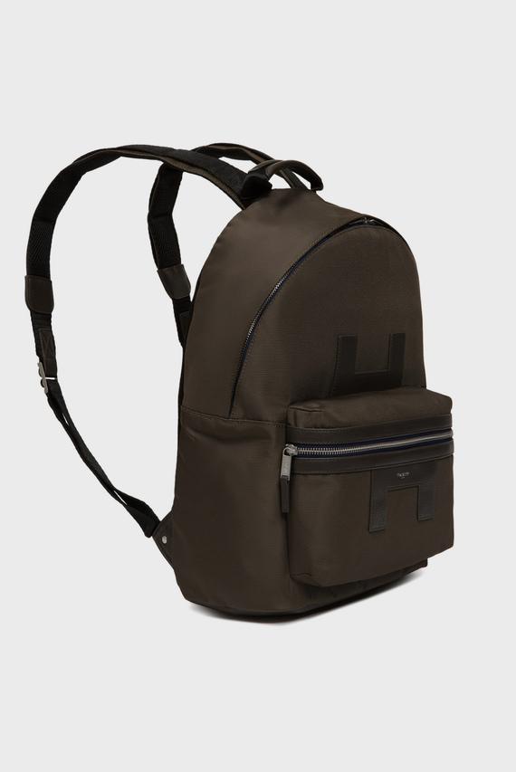 Мужской зеленый рюкзак NYLON G BACKPACK