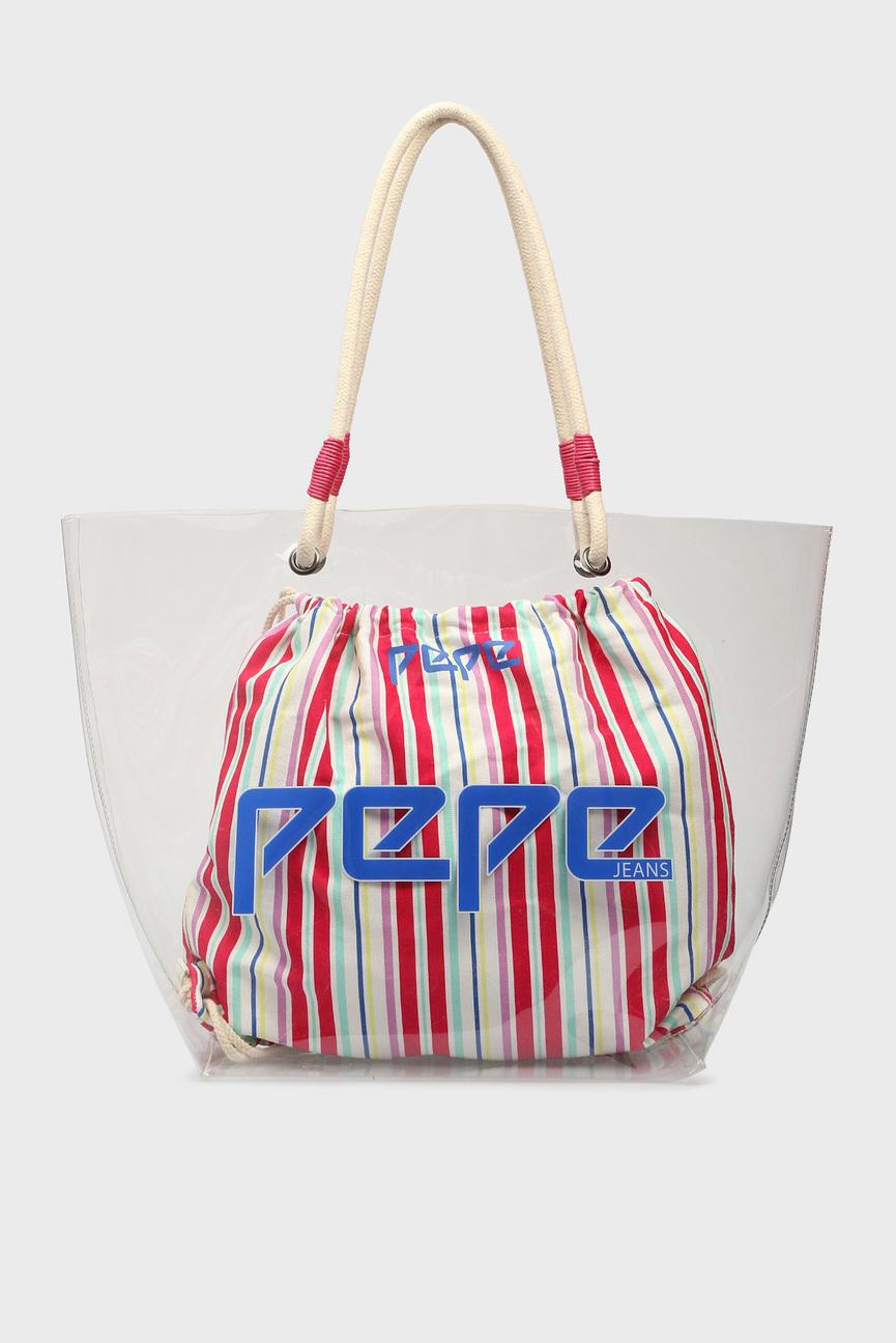 Женская сумка на плечо 2 в 1 SHERRI