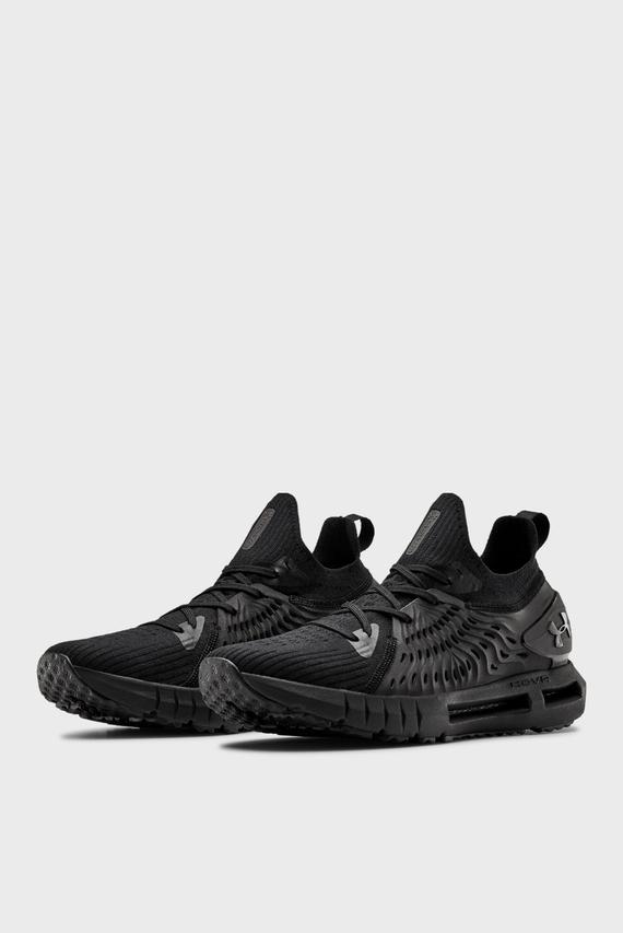 Чоловічі чорні кросівки UA HOVR Phantom RN-BLK