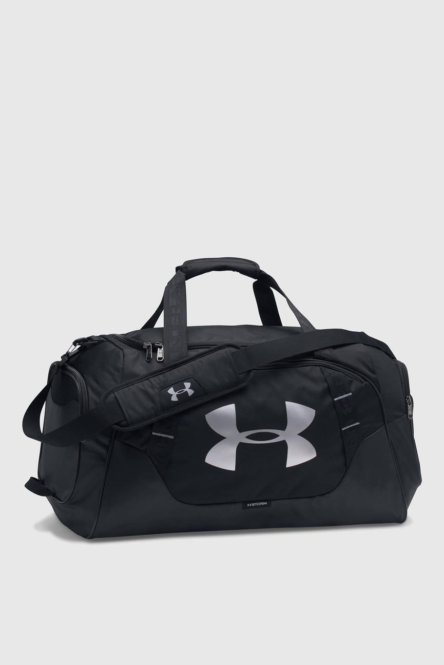 Черная сумка для тренировок Undeniable Duffle 3.0 MD