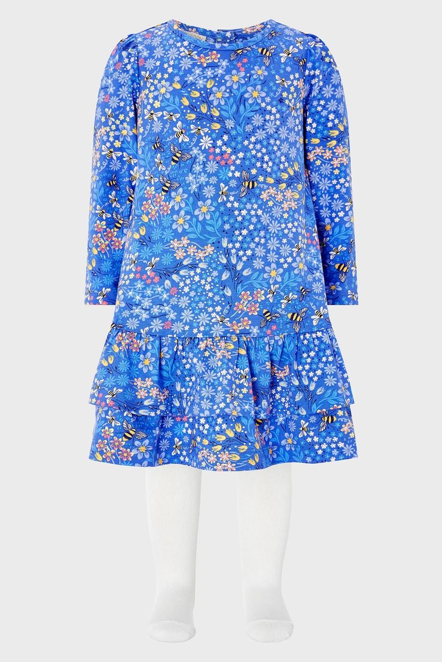 Комплект детской одежды (платье, колготки) BABY LOIS DRESS