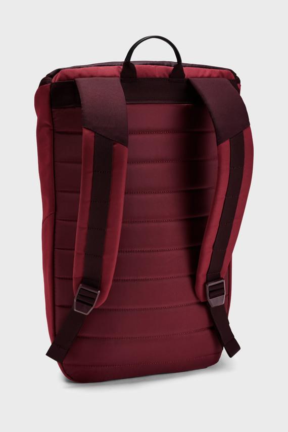 Бордовый рюкзак Lifestyle Backpack