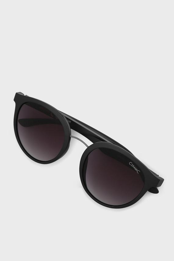 Черные солнцезащитные очки CARUMA II