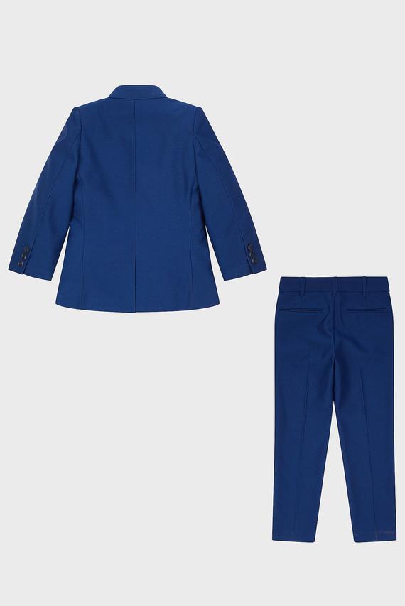 Детский синий костюм Oscar Complete Suit