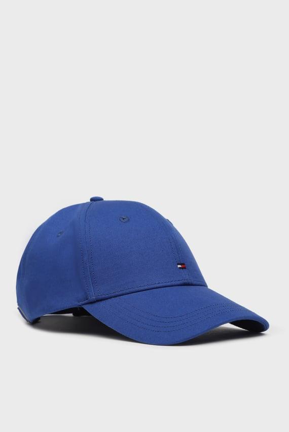 Мужская синяя кепка BB