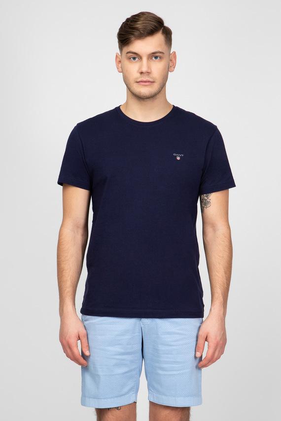 Мужская темно-синяя футболка THE ORIGINAL