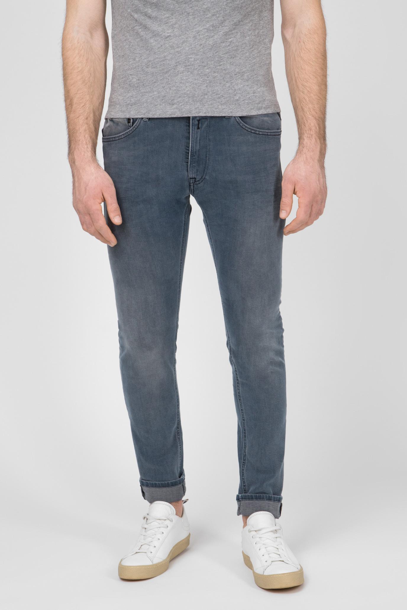 Мужские синие джинсы JONDRILL Replay